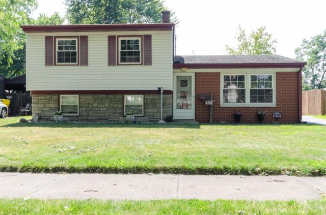 926 N Oakwood Street, Griffith, IN 46319 (MLS #458231) :: Rossi and Taylor Realty Group
