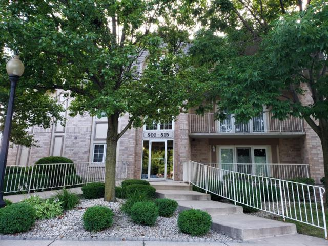 802 Swan Drive, Dyer, IN 46311 (MLS #458269) :: Rossi and Taylor Realty Group