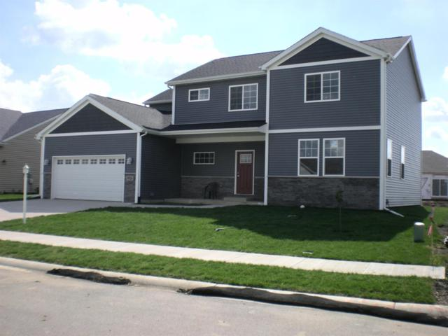 5926 Home Run Avenue, Portage, IN 46368 (MLS #458382) :: Rossi and Taylor Realty Group