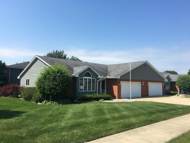 11415 W 95th Place, St. John, IN 46373 (MLS #458388) :: Rossi and Taylor Realty Group