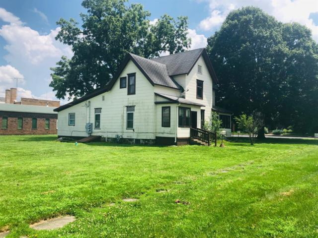 202 E Graham Street, Kentland, IN 47951 (MLS #458469) :: Rossi and Taylor Realty Group