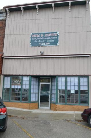 107 N 3rd Street, Kentland, IN 47951 (MLS #458689) :: Rossi and Taylor Realty Group