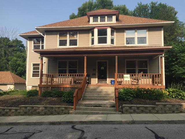 254 S Morgan Boulevard, Valparaiso, IN 46383 (MLS #458721) :: Rossi and Taylor Realty Group