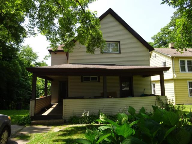 512 Park Street, Laporte, IN 46350 (MLS #459008) :: Rossi and Taylor Realty Group