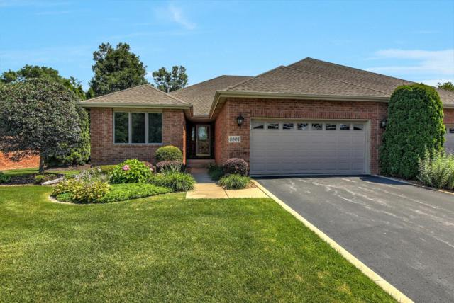8307 Meadow Lane, St. John, IN 46373 (MLS #459123) :: Rossi and Taylor Realty Group