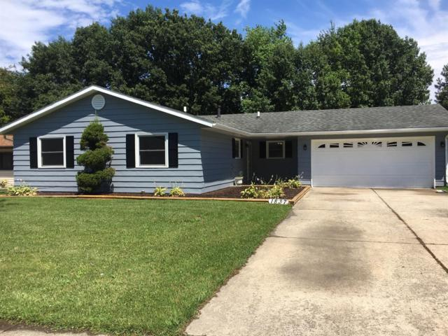 1837 N Indiana Place, Griffith, IN 46319 (MLS #459200) :: Rossi and Taylor Realty Group