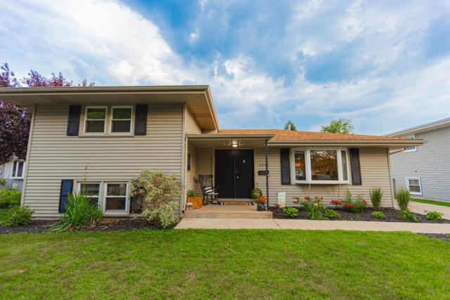 3024 101st Street, Highland, IN 46322 (MLS #459201) :: Rossi and Taylor Realty Group