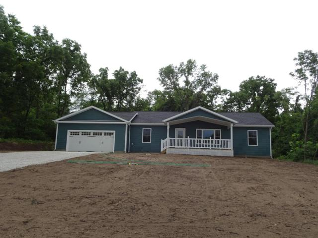 801 E Culver Road, Knox, IN 46534 (MLS #459202) :: Rossi and Taylor Realty Group