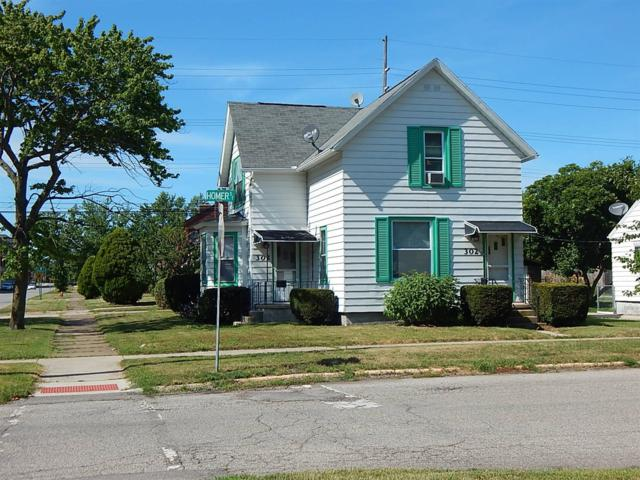 302 E Homer Street, Michigan City, IN 46360 (MLS #459205) :: Rossi and Taylor Realty Group