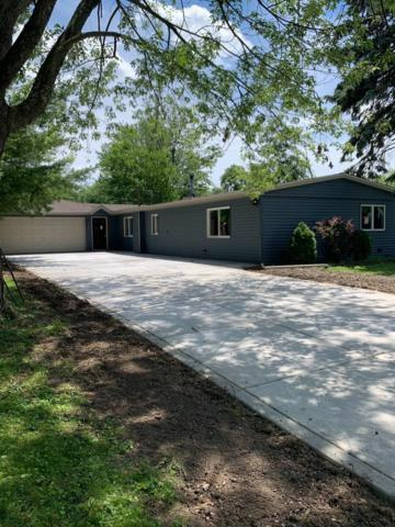536 215th Street, Dyer, IN 46311 (MLS #459207) :: Rossi and Taylor Realty Group
