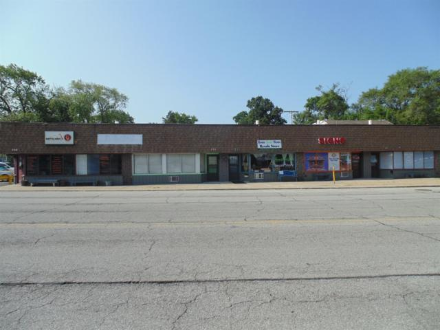 721-739 Central Avenue, Lake Station, IN 46405 (MLS #459254) :: Rossi and Taylor Realty Group