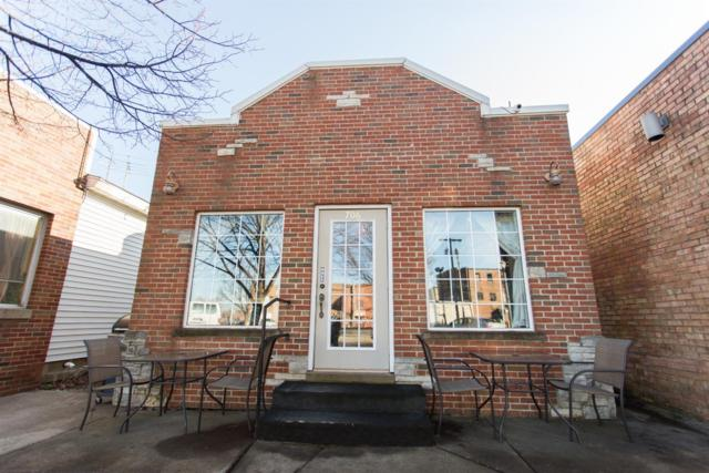 706 Jefferson Avenue, Laporte, IN 46350 (MLS #459356) :: Rossi and Taylor Realty Group