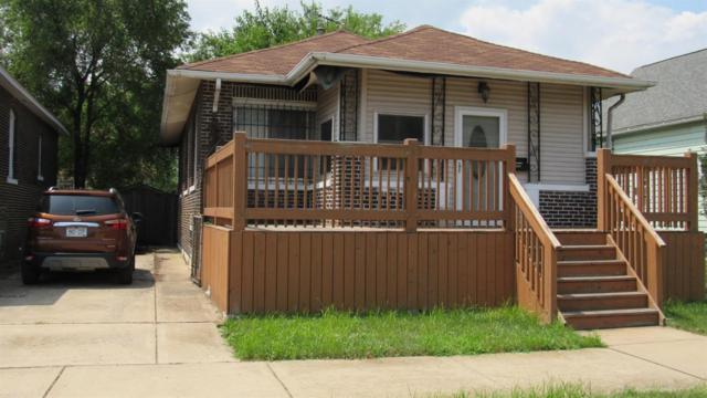 4846 Carey Street, East Chicago, IN 46312 (MLS #459577) :: Rossi and Taylor Realty Group