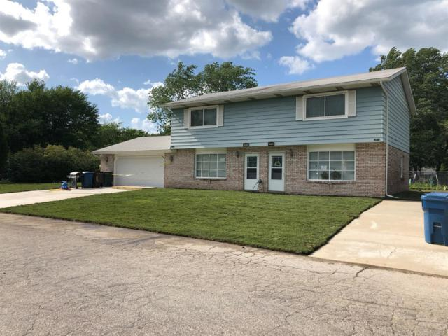 2016-2018 Washington Avenue, Chesterton, IN 46304 (MLS #459799) :: Rossi and Taylor Realty Group