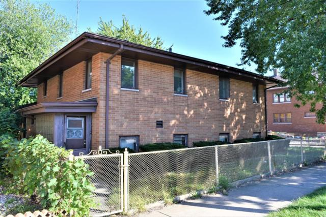 612 W 149th Street, East Chicago, IN 46312 (MLS #459827) :: Rossi and Taylor Realty Group
