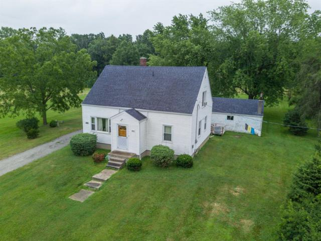9606 W 400 N, Michigan City, IN 46360 (MLS #459859) :: Rossi and Taylor Realty Group