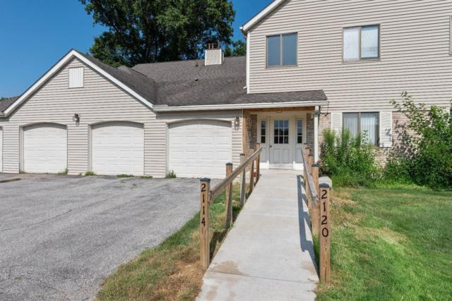 2116 Tupelo Lane W, Chesterton, IN 46304 (MLS #459947) :: Rossi and Taylor Realty Group