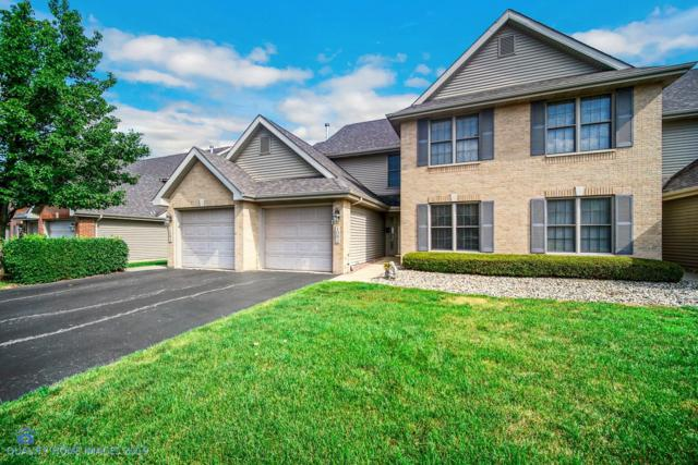 1082 Lakewood Court, Schererville, IN 46375 (MLS #459951) :: Rossi and Taylor Realty Group
