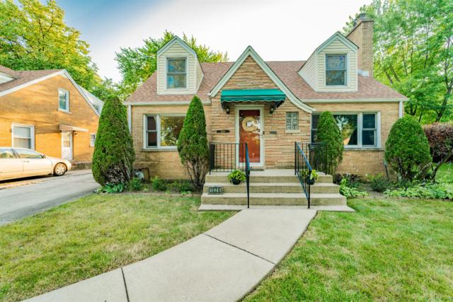 1026 Ashland Avenue, Chicago Heights, IL 60411 (MLS #459953) :: Rossi and Taylor Realty Group
