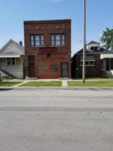 4214 Tod Avenue, East Chicago, IN 46312 (MLS #460011) :: Rossi and Taylor Realty Group