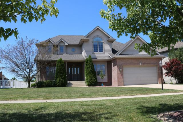 9840 Margo Lane, Munster, IN 46321 (MLS #460023) :: Rossi and Taylor Realty Group