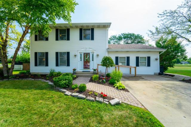 850 Wirtz Court, Crown Point, IN 46307 (MLS #460120) :: Rossi and Taylor Realty Group