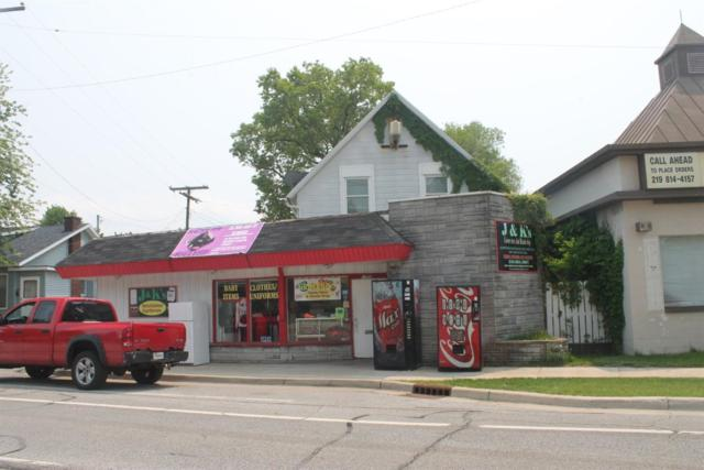 1709 E Michigan Boulevard, Michigan City, IN 46360 (MLS #460130) :: Rossi and Taylor Realty Group