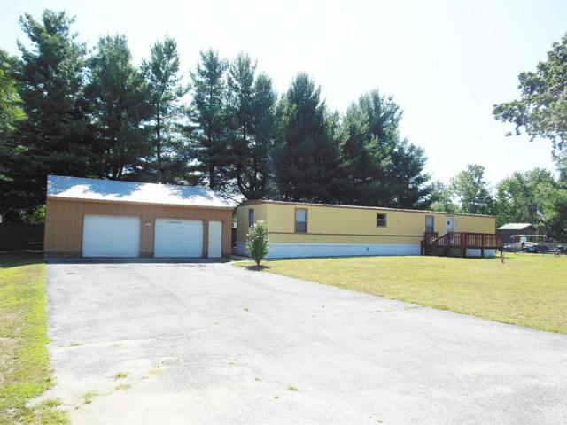 5224 S Detroiter Lane, North Judson, IN 46366 (MLS #460178) :: Rossi and Taylor Realty Group