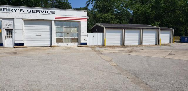 1650 Maple Street, Michigan City, IN 46360 (MLS #460290) :: Rossi and Taylor Realty Group