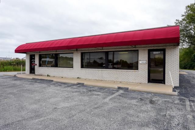 6505-6509 Broadway, Merrillville, IN 46410 (MLS #460340) :: Rossi and Taylor Realty Group