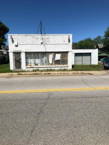 1145 E Michigan Street, Hammond, IN 46324 (MLS #460403) :: Rossi and Taylor Realty Group