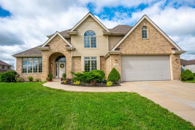 99 Bergamo Lane, Crown Point, IN 46307 (MLS #460451) :: Rossi and Taylor Realty Group