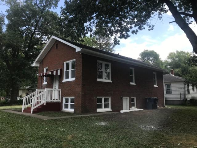 2828 Decatur Street, Lake Station, IN 46405 (MLS #460550) :: Rossi and Taylor Realty Group