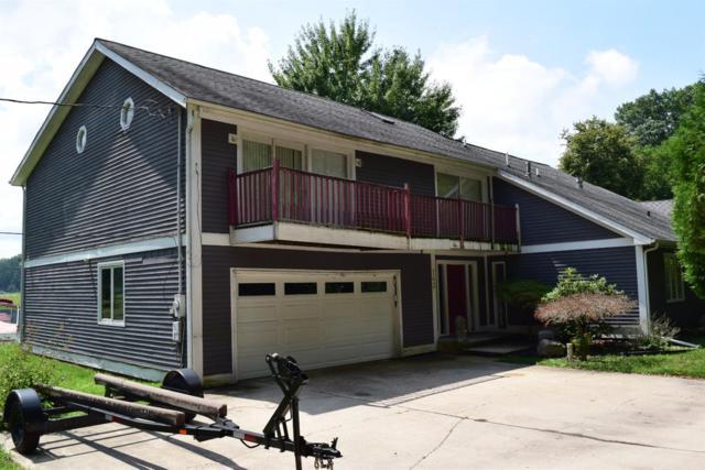 143 Nilewood Drive, Laporte, IN 46350 (MLS #460608) :: Lisa Gaff Team