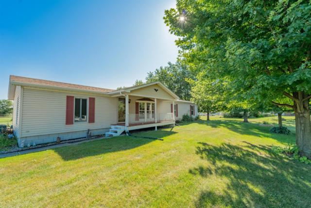 1000 E 135th Court, Crown Point, IN 46307 (MLS #460650) :: Rossi and Taylor Realty Group