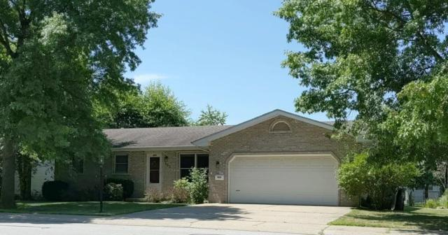 823 Pearson Road, Porter, IN 46304 (MLS #460673) :: Lisa Gaff Team