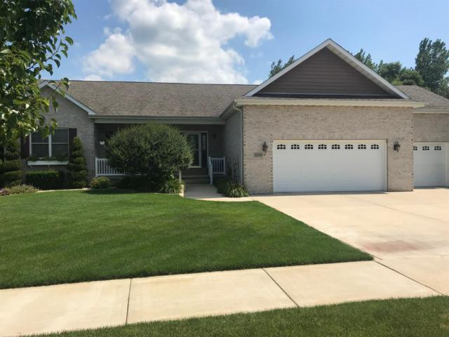 17339 Oak Valley Drive, Lowell, IN 46356 (MLS #460674) :: Rossi and Taylor Realty Group