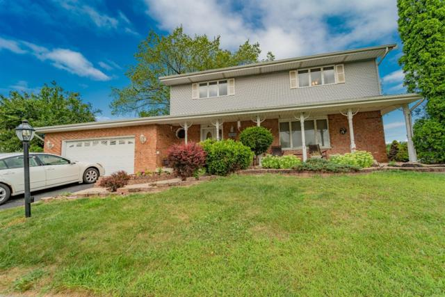 2524 Castlewood Drive, Dyer, IN 46311 (MLS #460675) :: Rossi and Taylor Realty Group