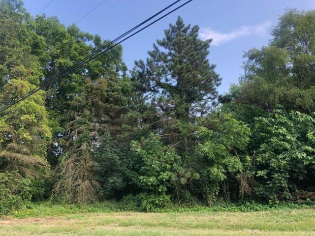 16211-Lot 11 White Oak Avenue, Lowell, IN 46356 (MLS #460761) :: Rossi and Taylor Realty Group