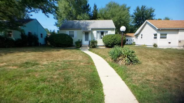 502 Wilshire Avenue, Michigan City, IN 46360 (MLS #460763) :: Rossi and Taylor Realty Group