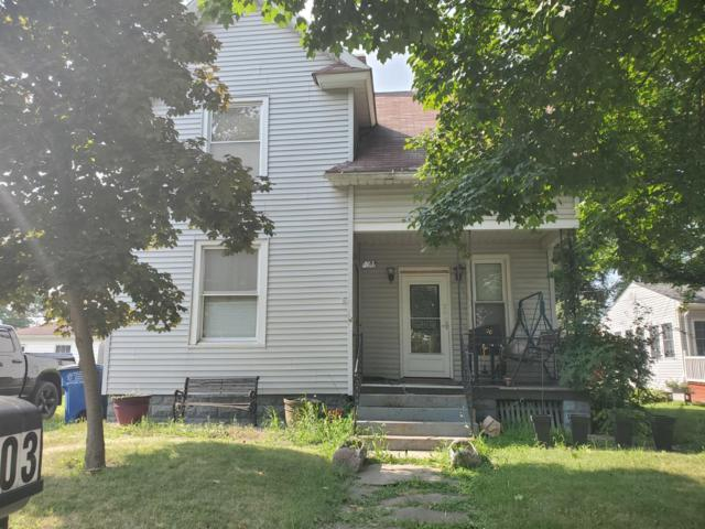 203 Oberreich Street, Laporte, IN 46350 (MLS #460920) :: Rossi and Taylor Realty Group