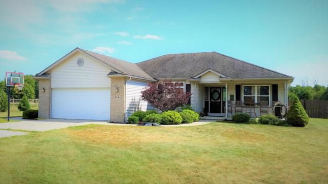 57 W 1100 N, Wheatfield, IN 46392 (MLS #460922) :: Rossi and Taylor Realty Group