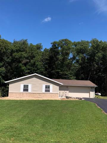 2192-East 650 N, Wheatfield, IN 46392 (MLS #461127) :: Rossi and Taylor Realty Group