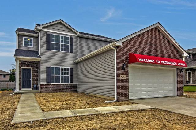 7415 Williams Street, Merrillville, IN 46410 (MLS #461482) :: Rossi and Taylor Realty Group