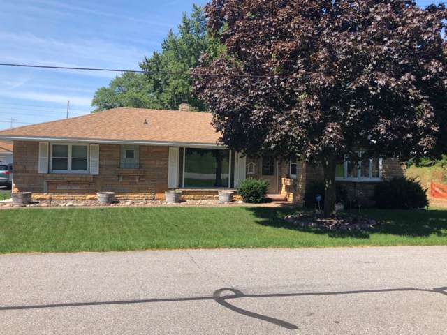 10624 Bailey Street, St. John, IN 46373 (MLS #462510) :: Rossi and Taylor Realty Group