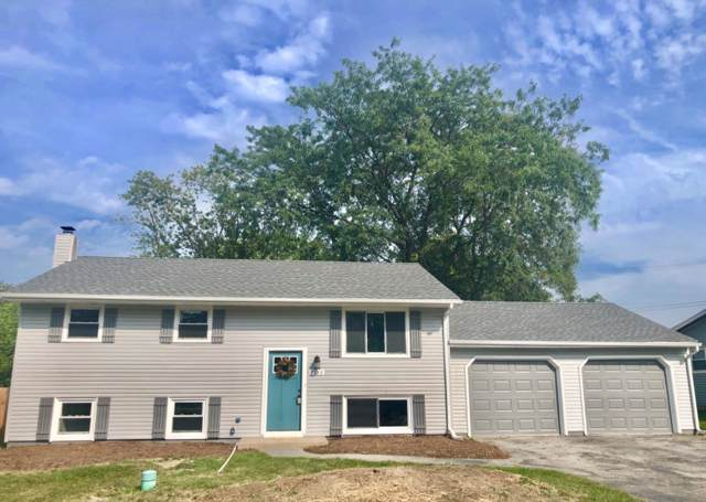 7823 Hendricks Street, Merrillville, IN 46410 (MLS #462561) :: Rossi and Taylor Realty Group