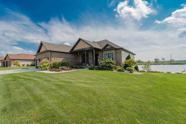 10229 99th Avenue, St. John, IN 46373 (MLS #462717) :: Rossi and Taylor Realty Group