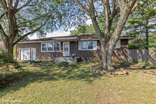 1748 Anna Street, Schererville, IN 46375 (MLS #462744) :: Rossi and Taylor Realty Group