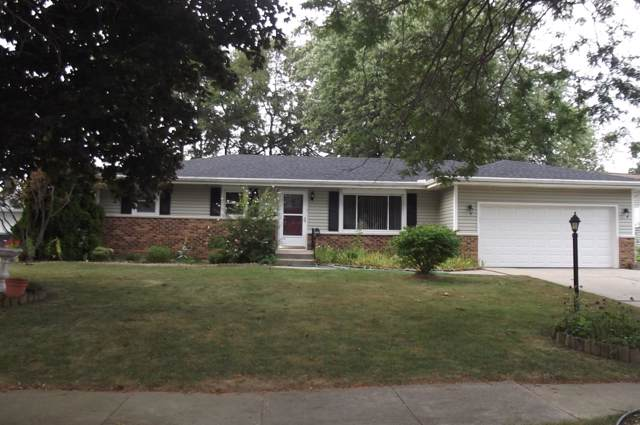 5350 Osage Avenue, Portage, IN 46368 (MLS #462776) :: Rossi and Taylor Realty Group