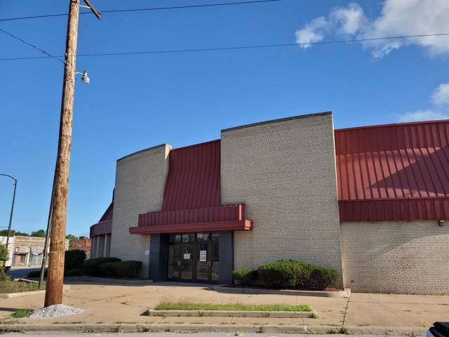 1813-1821 Broadway, Gary, IN 46407 (MLS #462781) :: Rossi and Taylor Realty Group
